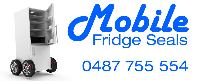 Mobile Fridge Seals